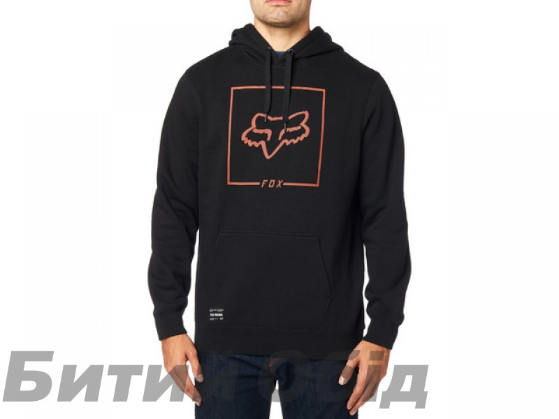 Толстовка FOX CHAPPED PULLOVER FLEECE